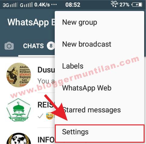 Cara Membuat Katalog Produk Di Whatsapp Bisnis Dengan Mudah