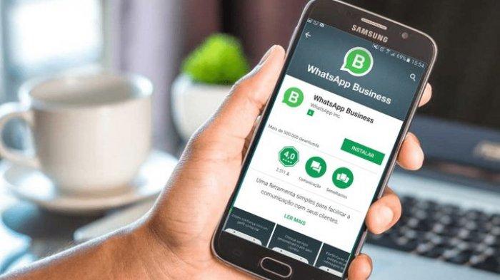 Cara Memindahkan Data Chat Whatsapp Biasa Ke Whatsapp Bisnis Dengan Mudah