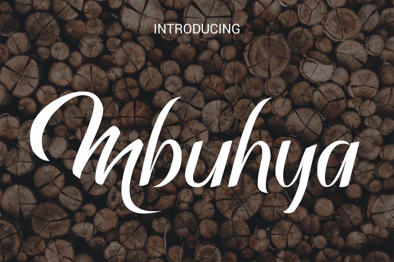 Kumpulan 5 Font Keren Terbaik Terbaru 2020 Part 3 Mbuhya