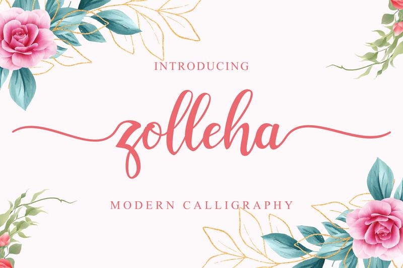 Kumpulan 5 Font Keren Terbaik Terbaru 2020 Part 3 Zolleha