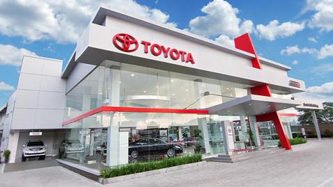 Harga Baru Toyota 2020 Terupdate
