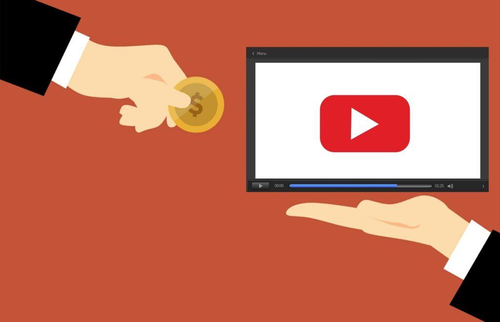 Cara Dapat Uang Dari Youtube Dan 5 Kunci Sukses Menjadi Youtuber
