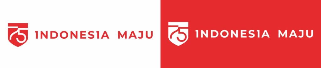 Download Logo HUT RI Ke 75