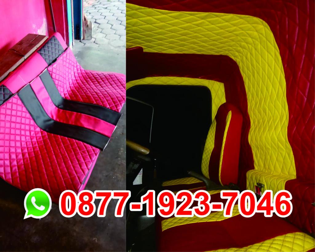 Jasa Service Jok Mobil Dan Motor Muntilan Mungkid Magelang