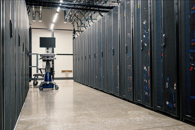 Mengenal Desain Rack Server Sesuai dengan Kebutuhan
