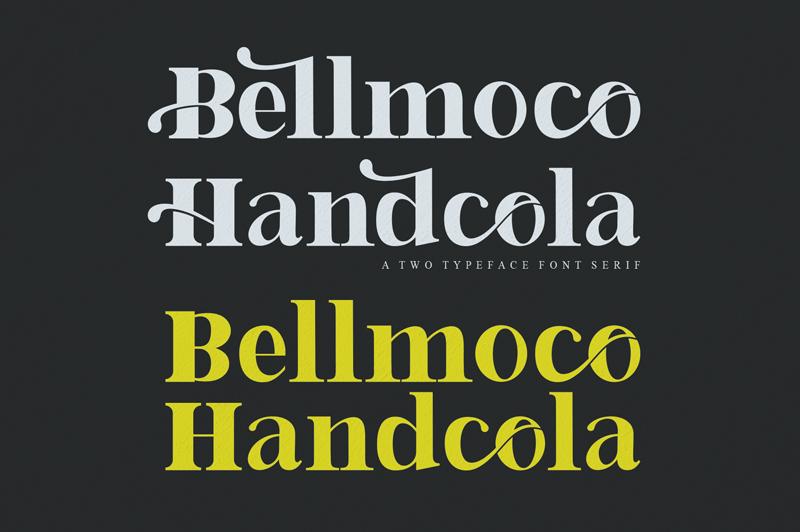Kumpulan 5 Font Unik Terbaik Terbaru Paling Populer Mogella