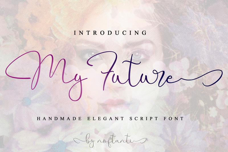 Kumpulan 7 Font Latin Mirip Tanda Tangan Terbaik Terbaru My Future
