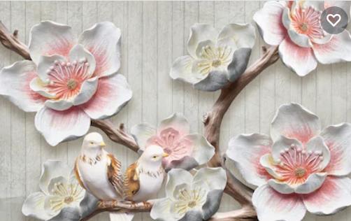Rekomendasi 5 Tema Gambar Wallpaper Dinding Custom Terbaik Yang Bisa Kamu Pilih