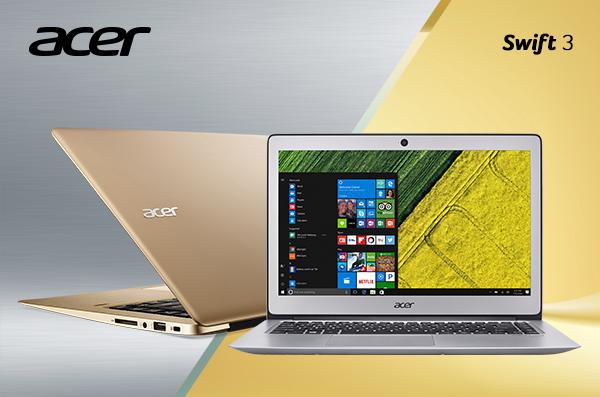 Rekomendasi Laptop Acer Terbaik Dan Terbaru